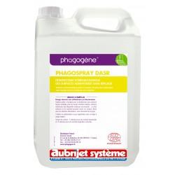 Phagospray DASR désinfectant 5 L
