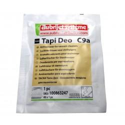 Granulés odorants pour sacs aspirateur