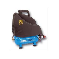 Compresseur air spécifique cuve sous pression d'air
