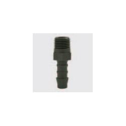 Raccord droit sur pompe PV44 Ø8 3/8