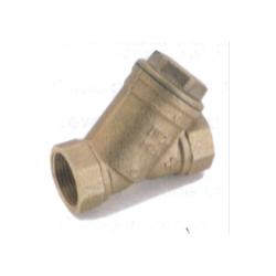 Filtre laiton tamis inox 3/8F ou 1/2F