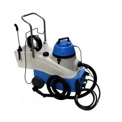Machine de propulsion multifonctions 5 à 7 bars 220 V pour travaux de nettoyage divers