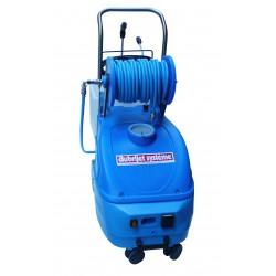 Pulvérisateur électrique 220 V sur chariot compact total polyéthylène