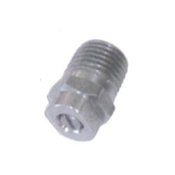 Buse haute pression plate spécifique 25/045