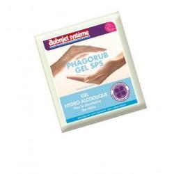 Gel hydroalcoolique - Dosettes 5 ml