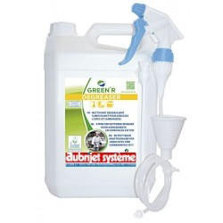 Green'r degreaser 5 L