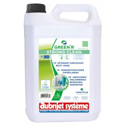 Green'r strong clean 5 L