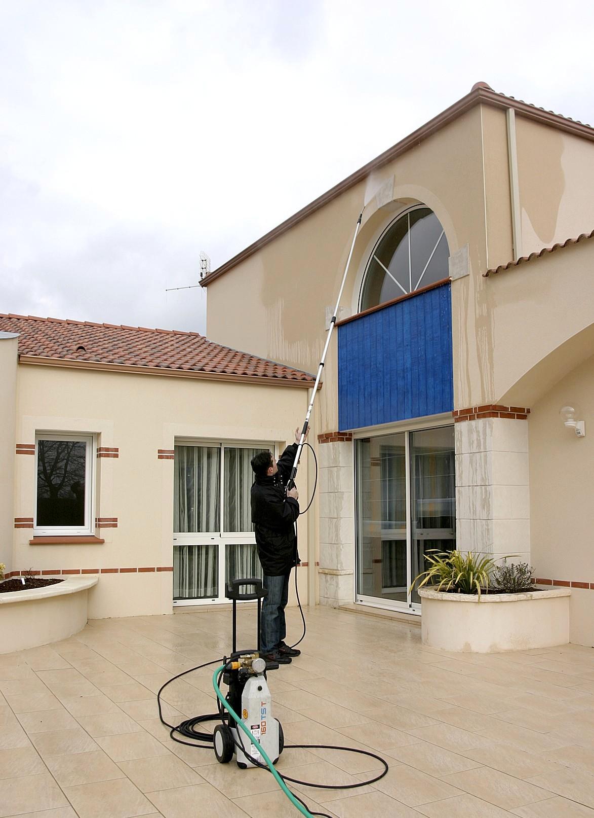 Entreprise de nettoyage en Vendée